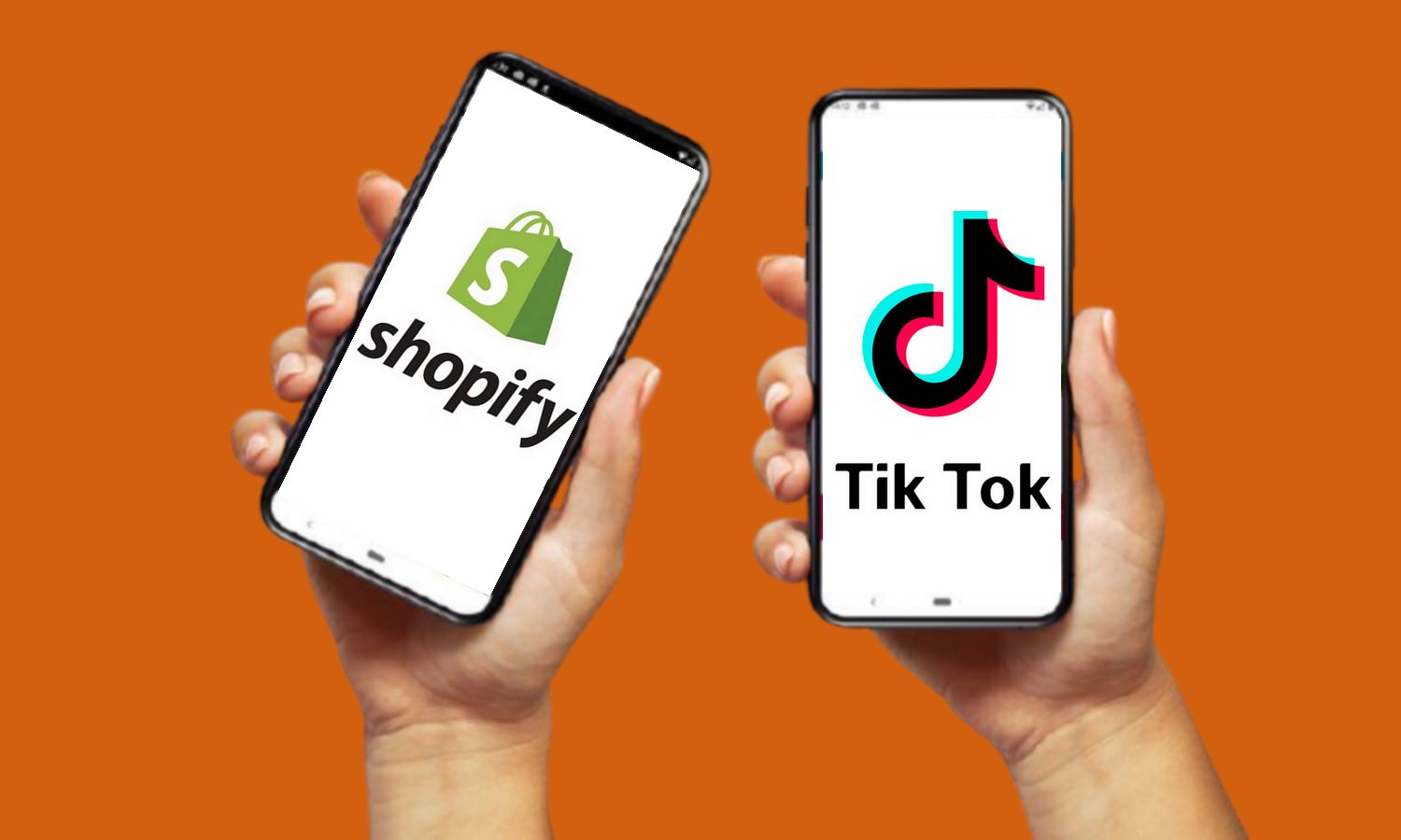 7 inspiring things to learn from the Shopify & TikTok partnership